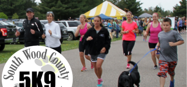 5K9 Walk Run, Plant Sale & Vendor Fair